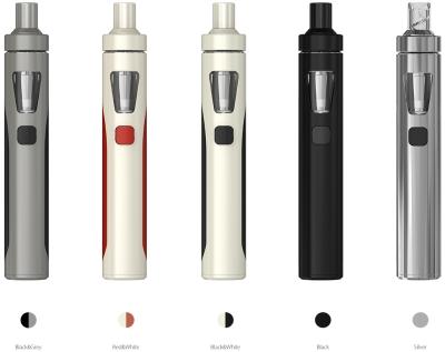 Elektronická cigareta od výrobce Joyetech: Joyetech eGo AIO