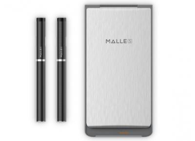 Mini elektronická cigareta Vapeonly Malle S s PCC pouzdrem