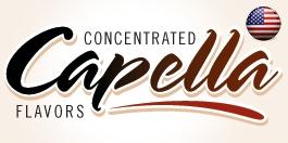 Příchutě Capella