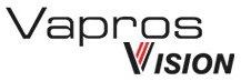 Baterie Vision Vapros Nunchaku a clearomizer Vision V-Spot