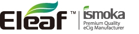 Elektronická cigareta iSmoka-Eleaf iKiss a iSmoka-Eleaf iKit