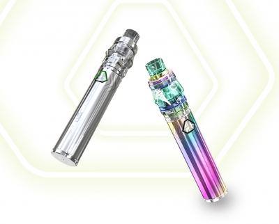 Elektronická cigareta iSmoka-Eleaf iJust 21700